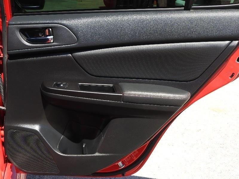 Subaru WRX 2015 price $18,588
