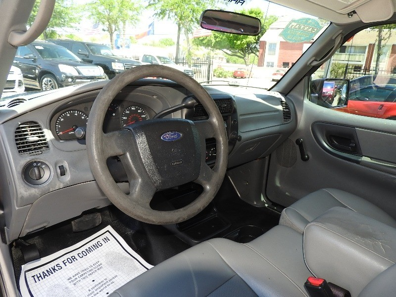Ford Ranger 2009 price $8,988