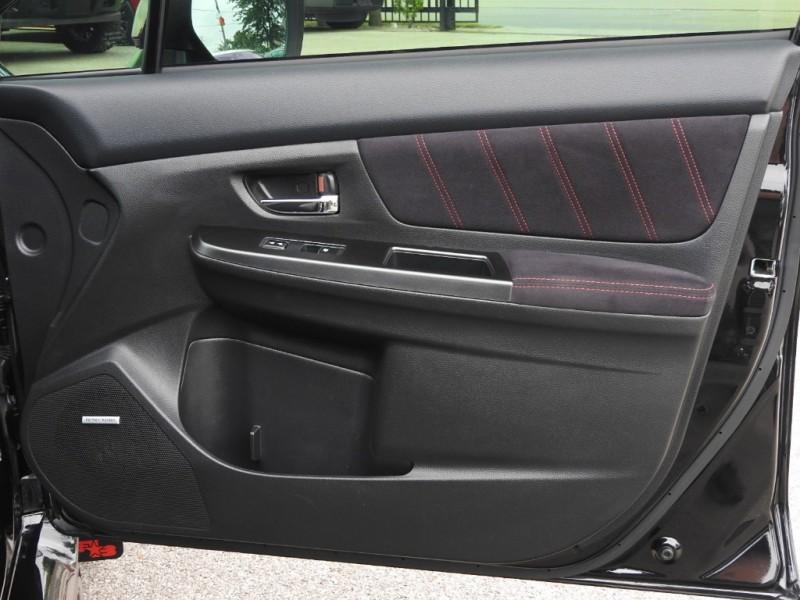 Subaru WRX STI 2016 price $30,788