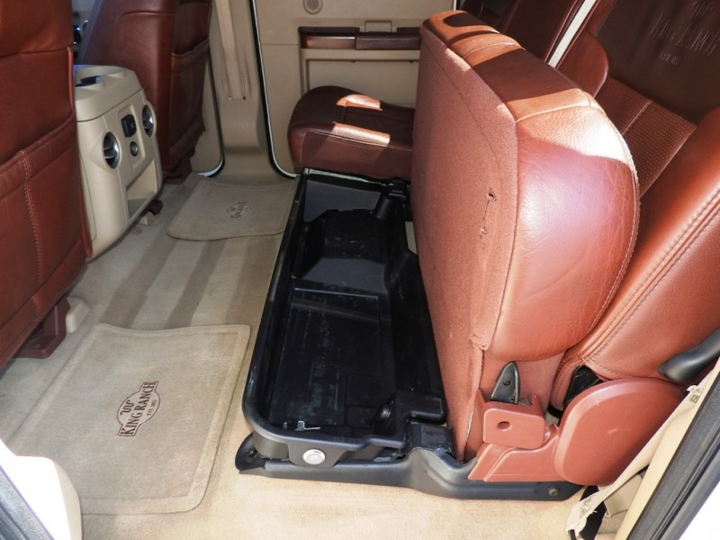 Ford F-350 Super Duty DRW 2011 price $31,888