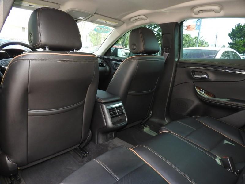 Chevrolet Impala 2015 price $15,888