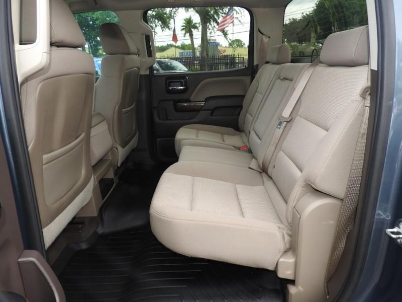 Chevrolet Silverado 1500 2014 price $20,988