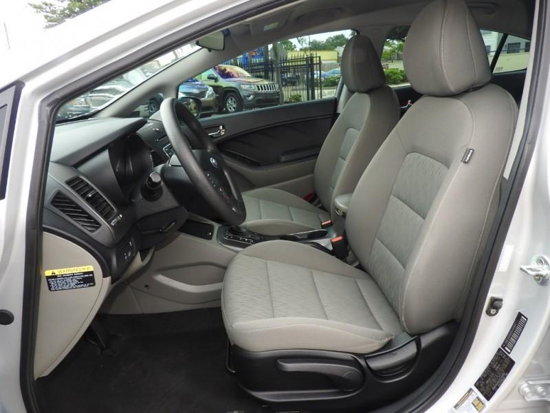 Kia Forte 2016 price $10,988