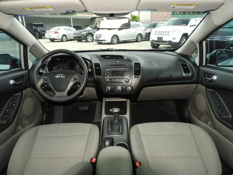 Kia Forte 2016 price $10,788