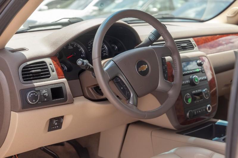 Chevrolet Tahoe 2011 price $17,988