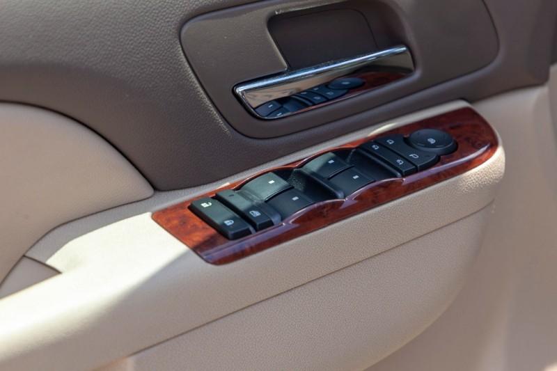 Chevrolet Tahoe 2011 price $18,588