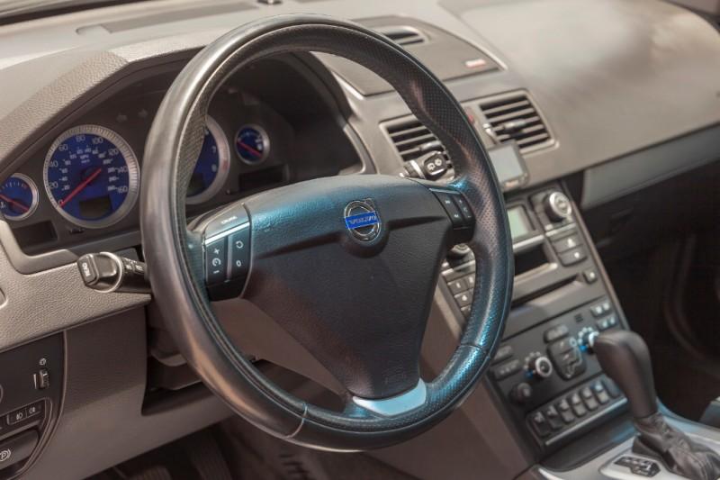 Volvo XC90 2008 price $9,988