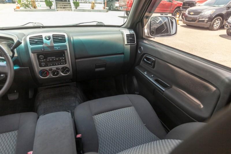 Chevrolet Colorado 2011 price $12,988
