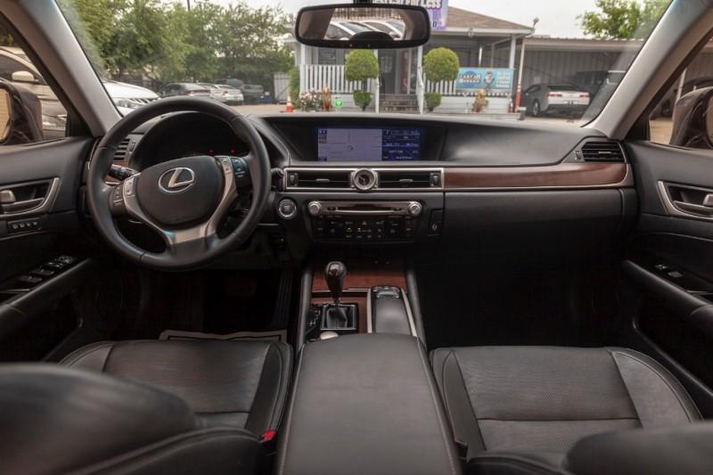 Lexus GS 350 2013 price $19,888