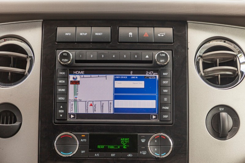 Ford Expedition 2011 price $14,988