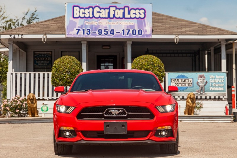 Ford Mustang 2015 price $17,988