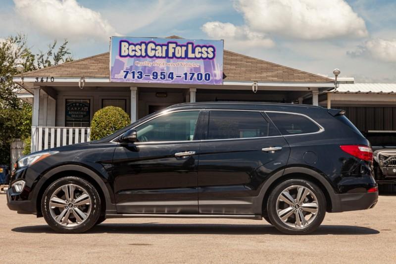 Hyundai Santa Fe 2013 price $15,988
