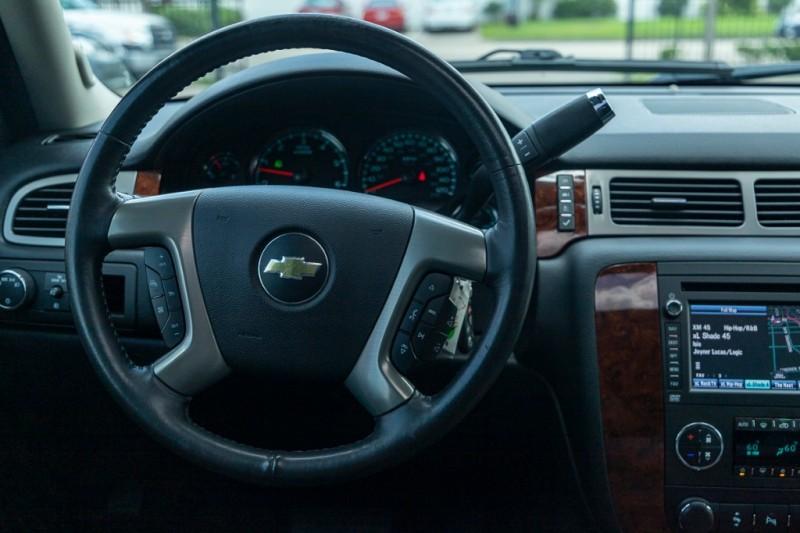 Chevrolet Suburban 2013 price $21,588