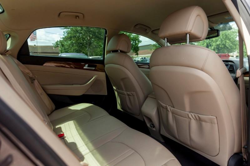 Hyundai Sonata 2015 price $14,888