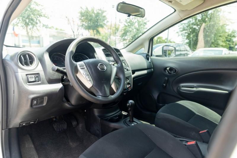 Nissan Versa Note 2016 price $6,988