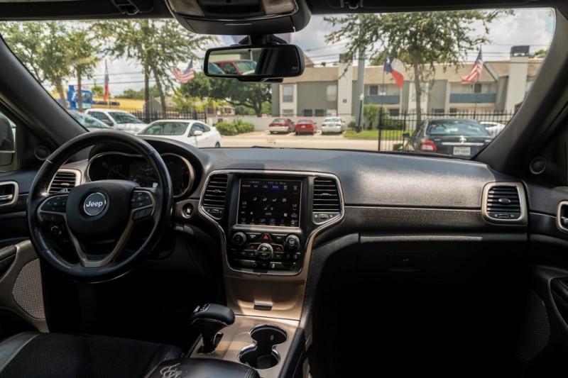 Jeep Grand Cherokee 2015 price $18,988