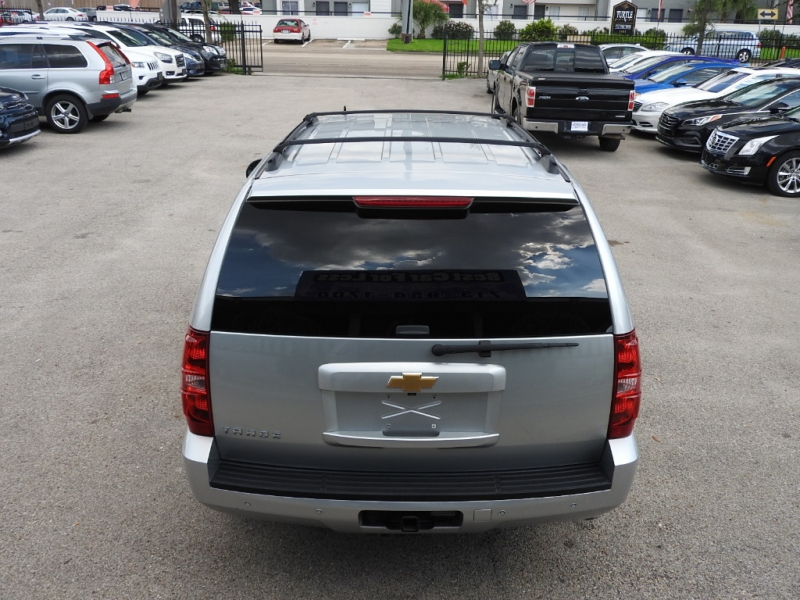 Chevrolet Tahoe 2013 price $20,588