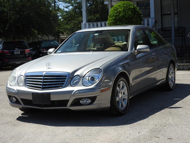 Mercedes-Benz E320 CDI BlueTec 2008 price $7,888