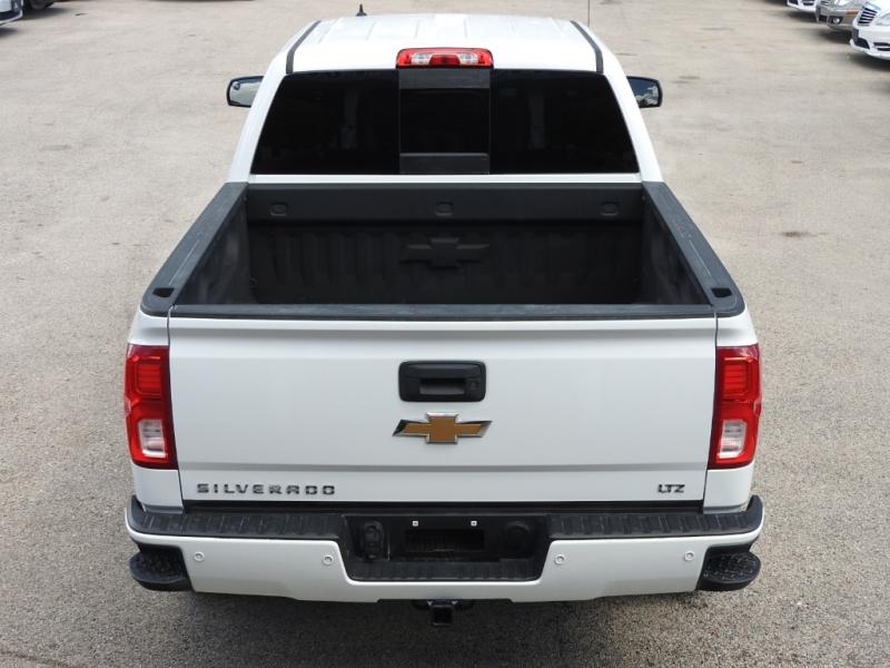 Chevrolet Silverado 1500 2017 price $34,588