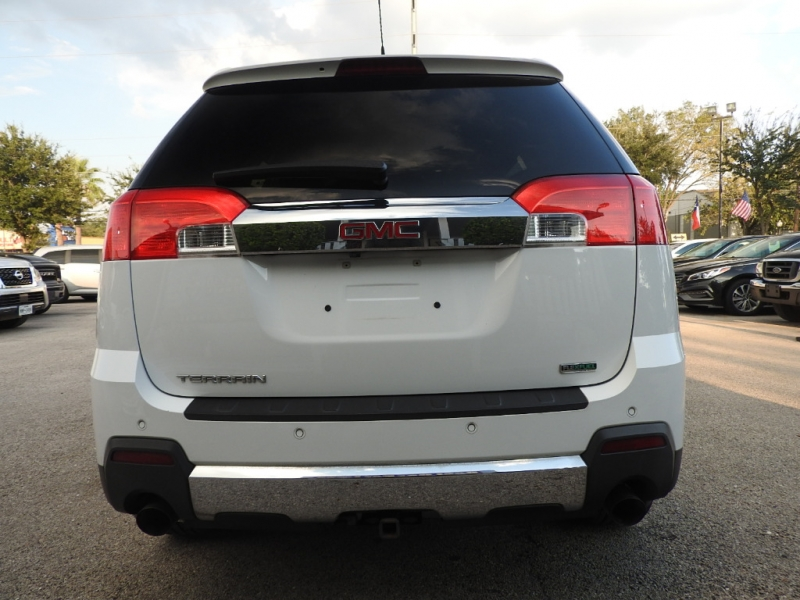 GMC Terrain 2012 price $13,888