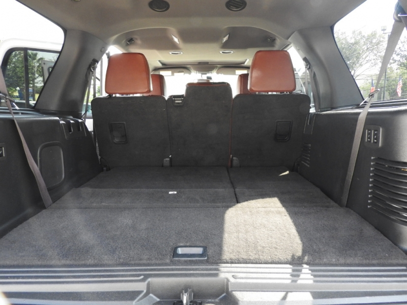 Ford Expedition 2014 price $18,888