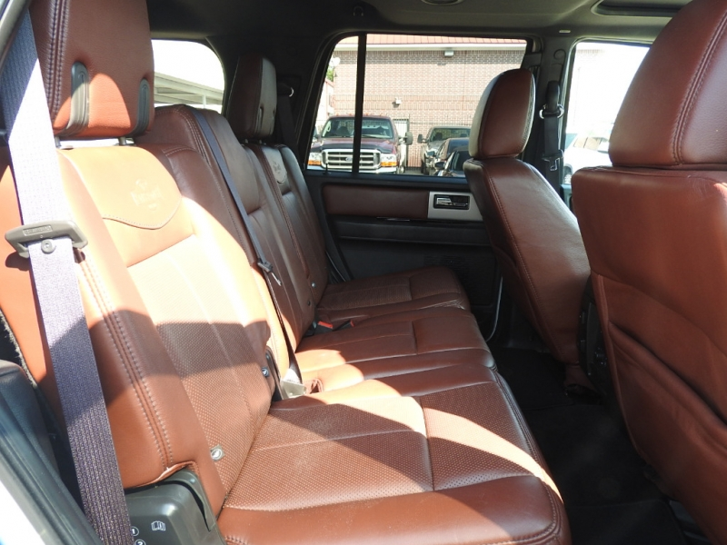 Ford Expedition 2014 price $19,388
