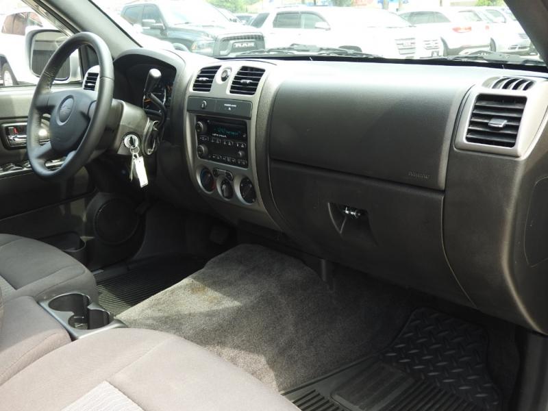 Chevrolet Colorado 2012 price $13,988