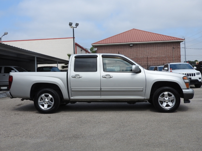 Chevrolet Colorado 2012 price $14,388