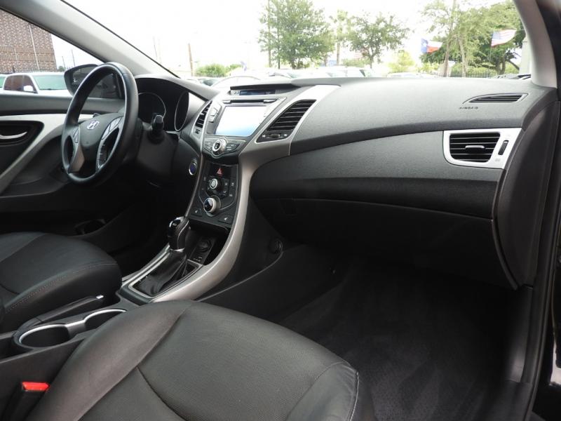 Hyundai Elantra Coupe 2014 price $9,998