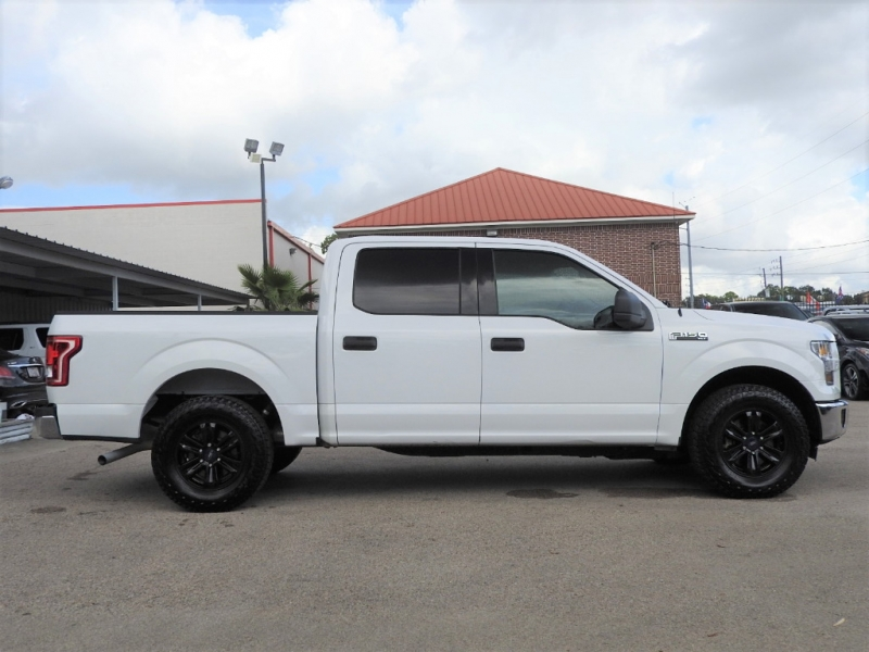 Ford F-150 2015 price $19,588