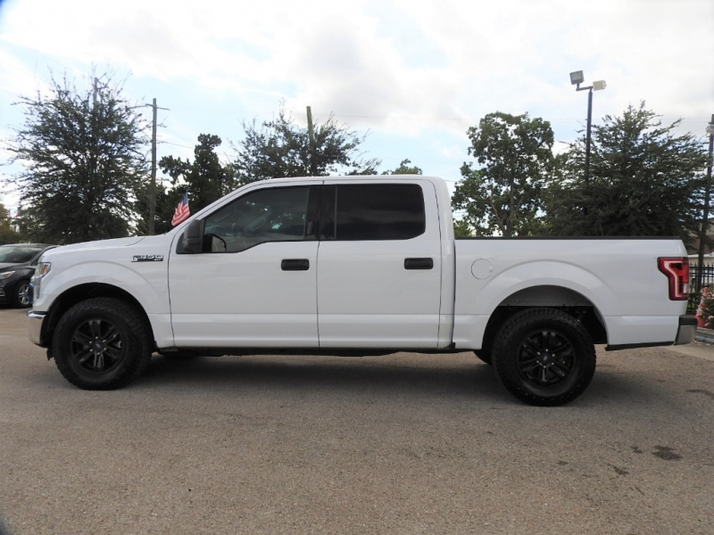 Ford F-150 2015 price $19,788