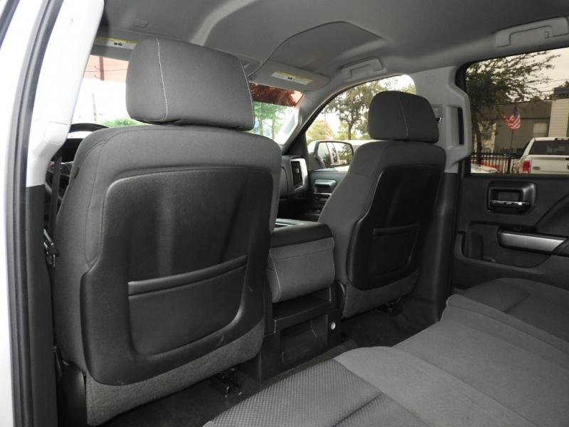 Chevrolet Silverado 1500 2015 price $24,888