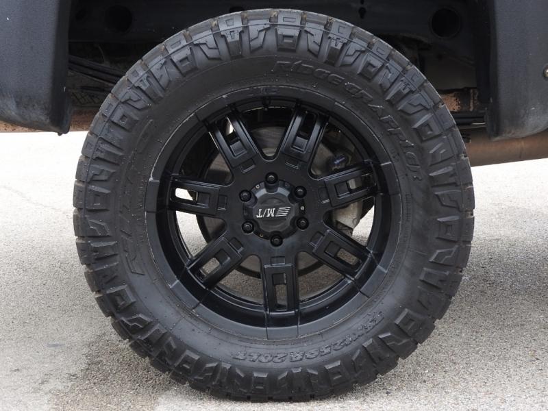 Chevrolet Silverado 1500 2015 price $27,988