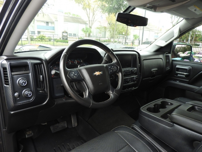 Chevrolet Silverado 1500 2015 price $26,988