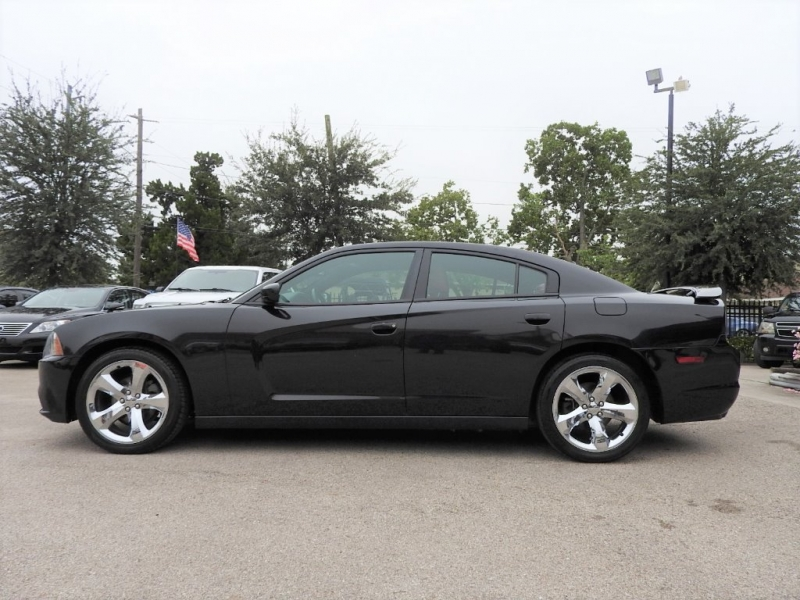 Dodge Charger 2014 price $16,788