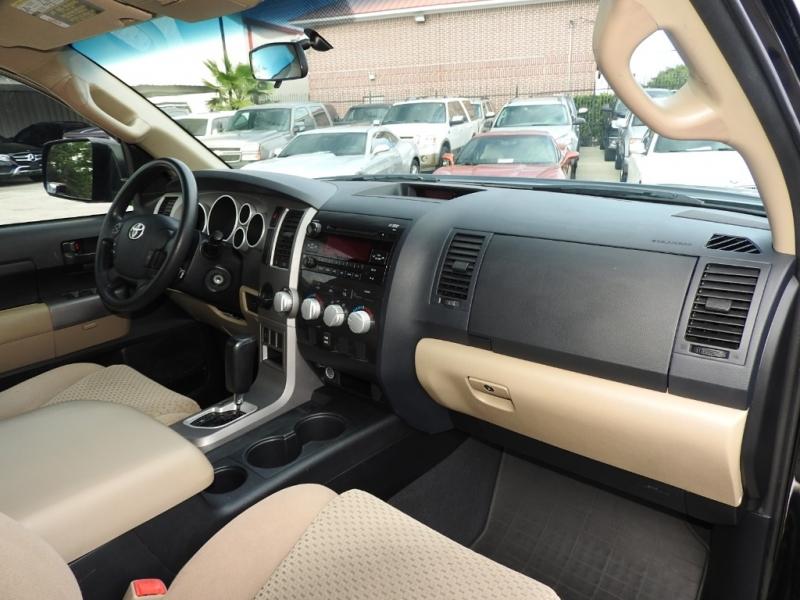 Toyota Tundra 2012 price $12,888