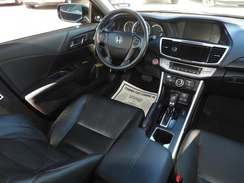 Honda Accord 2013 price $14,988