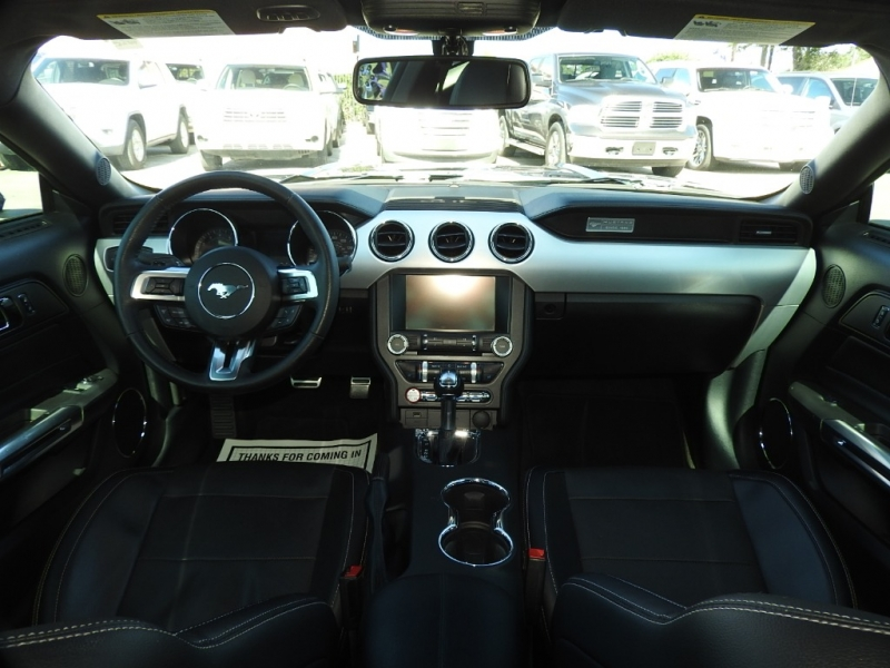 Ford Mustang 2015 price $24,588