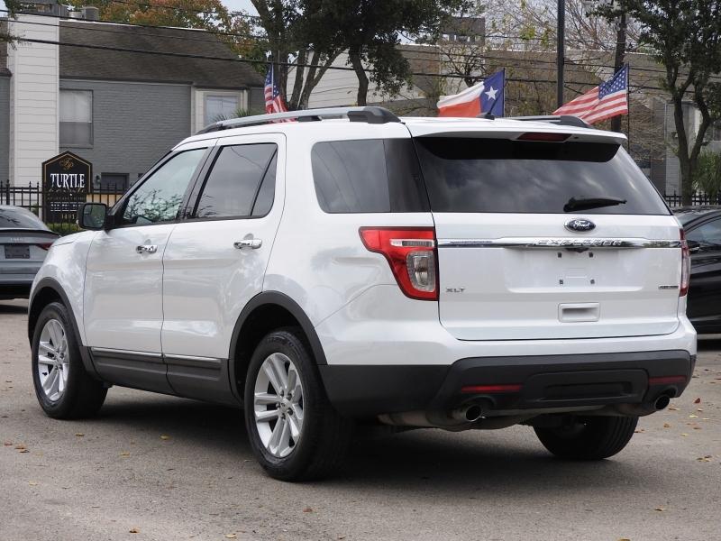 Ford Explorer 2013 price $15,388