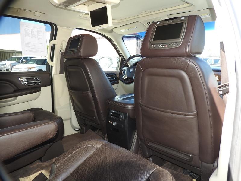 Cadillac Escalade 2012 price $20,988