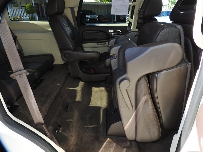 Cadillac Escalade 2012 price $21,588