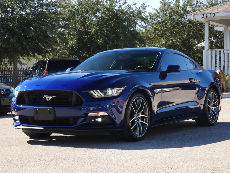 Ford Mustang 2016 price $23,988