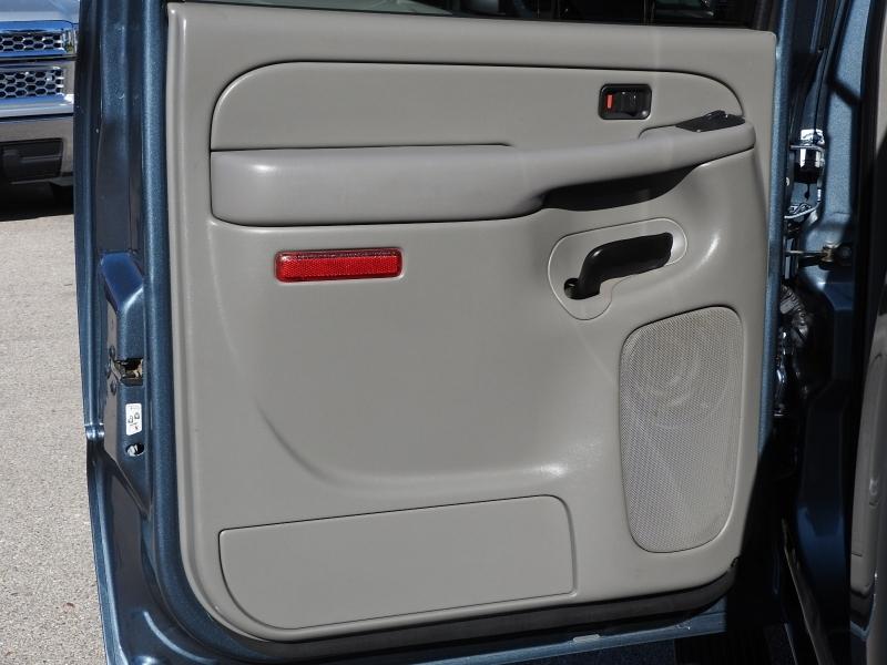 Chevrolet Silverado 2500HD 2006 price $25,388