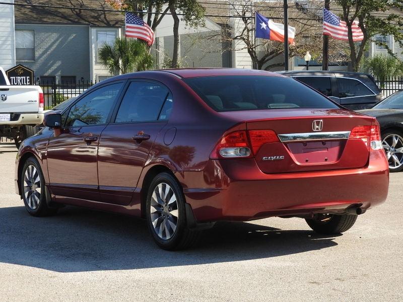 Honda Civic 2009 price $8,888