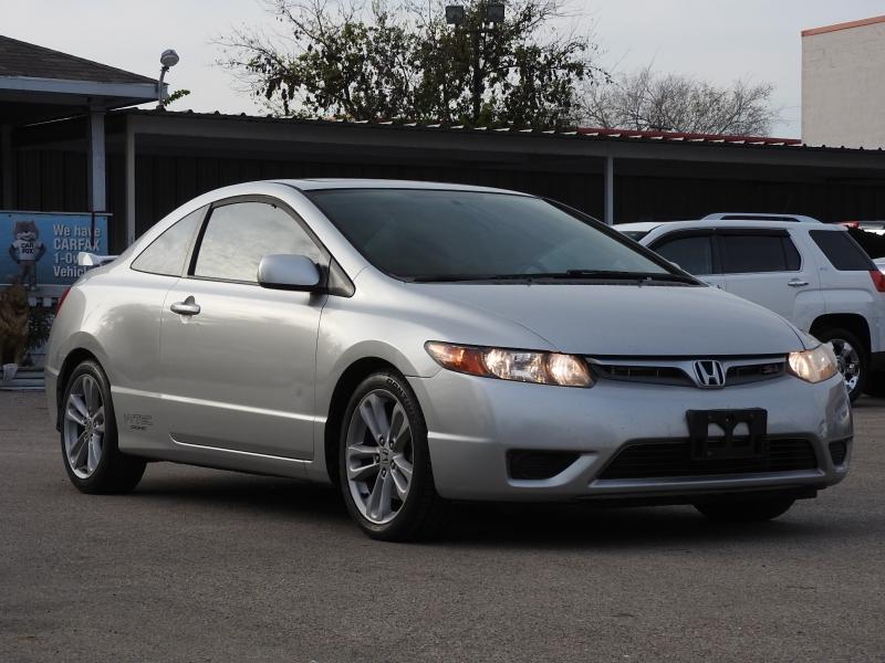 Honda Civic 2007 price $6,888