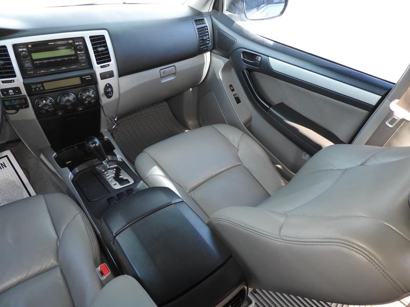 Toyota 4Runner 2008 price $10,888