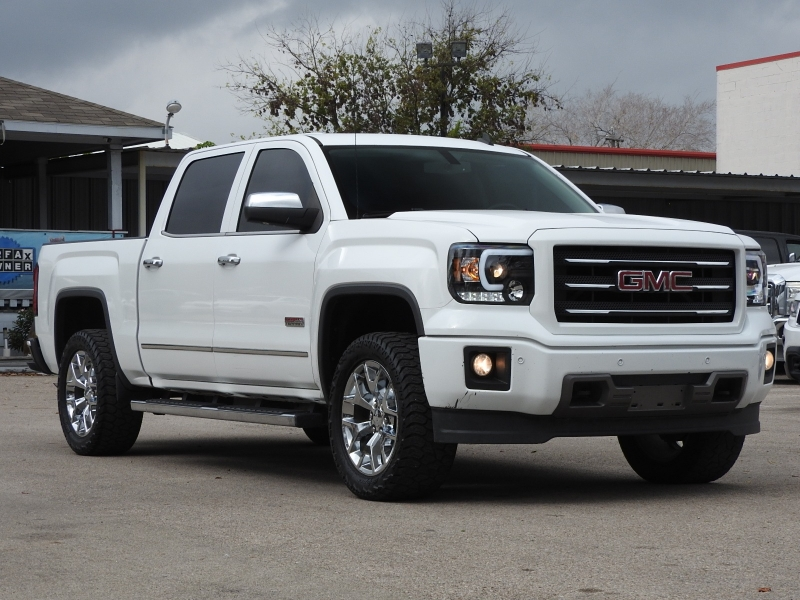 GMC Sierra 1500 2014 price $24,988