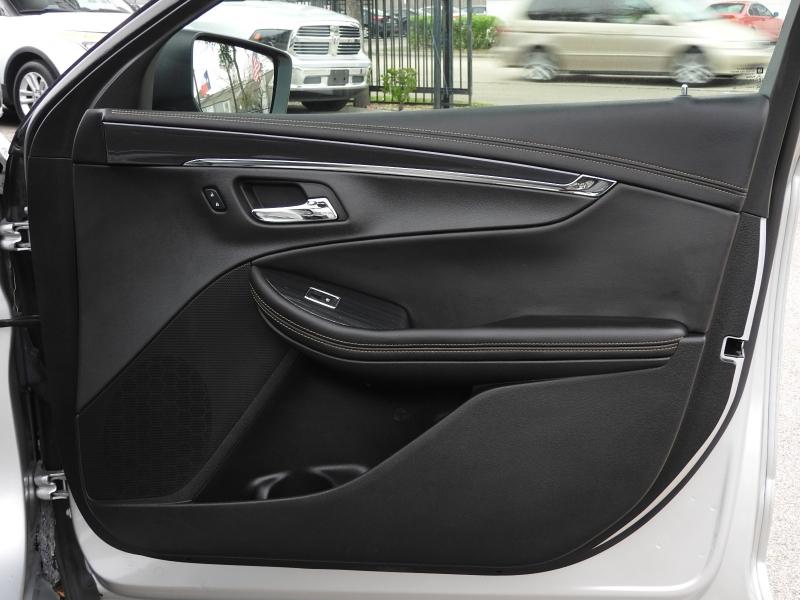 Chevrolet Impala 2016 price $18,588