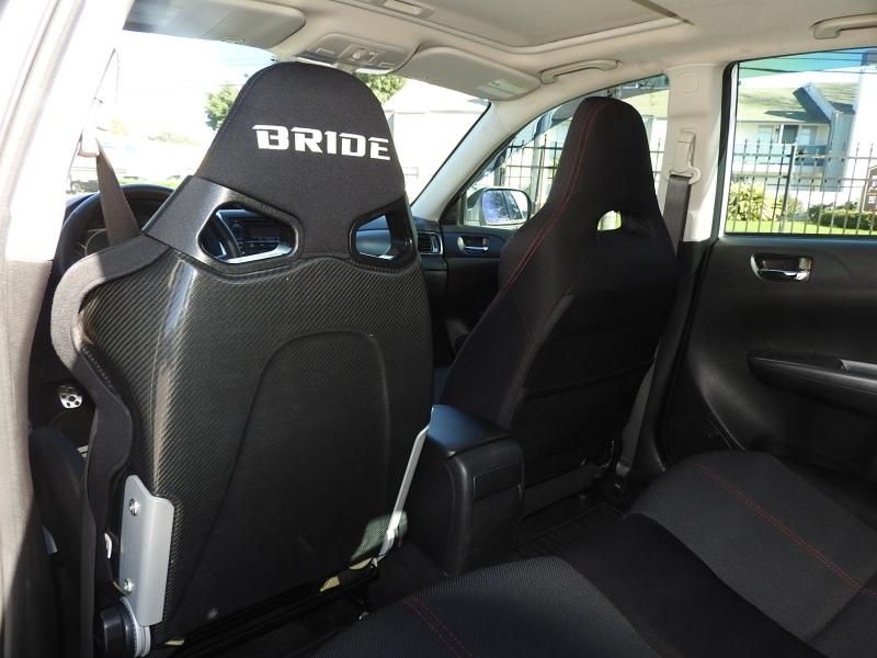 Subaru Impreza WRX 2012 price $19,988