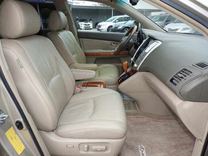 Lexus RX 350 2008 price $9,988
